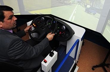 Pilot Src Sürücü Kursu